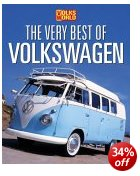 VolksWorld - The Very Best of Volkswagen - click here to order !