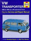 'Haynes T25 Owners Manual' click here to order !