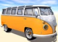 VW Campervan header image